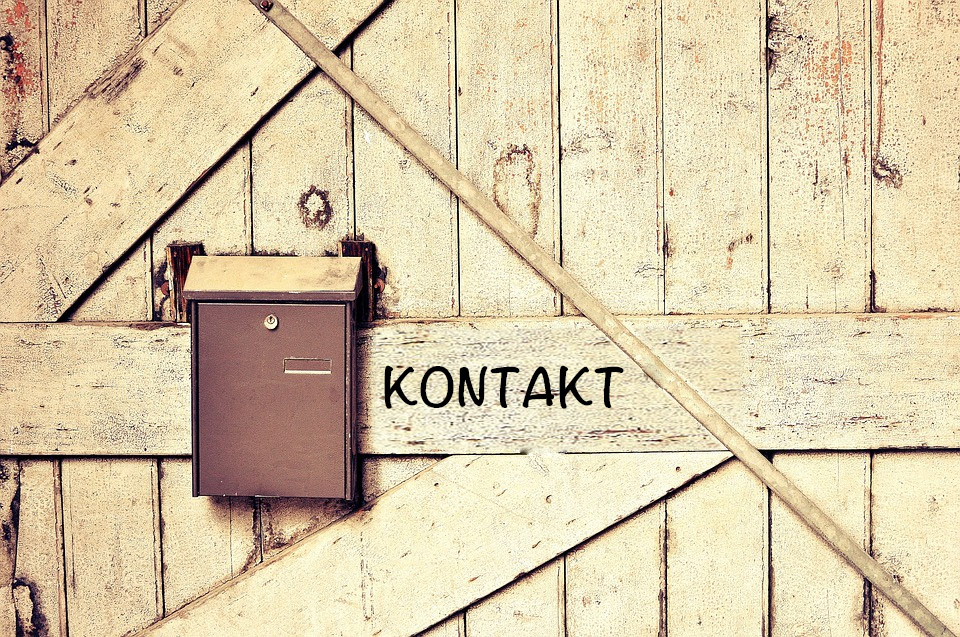 Kontakt Heike Kuhn